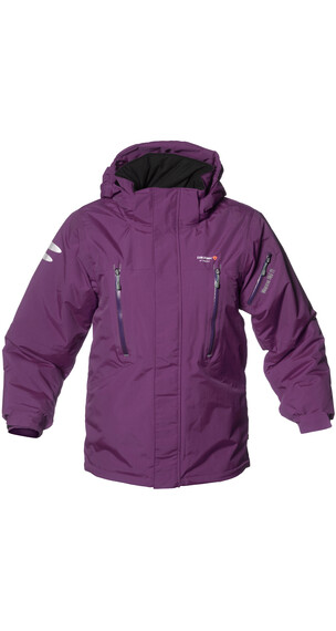 Isbjörn Helicopter Ski Jacket Kids Royal